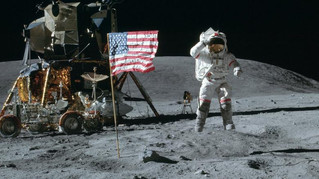 Moon Landing Party - July 20