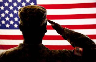 Veterans Ceremony - May 21