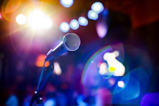 Karaoke Happy Hour - July 12