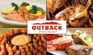Outback Steakhouse - 9/24