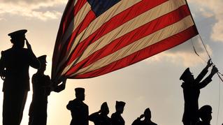 Musical tribute to Veterans - 5/28