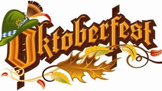 Oktoberfest with Vinnie Gyles - October 18