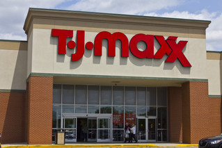 1/30 - TJ Maxx Shopping