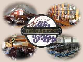 Grapevine Luncheon - 9/10