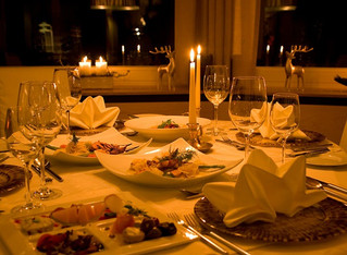 Candlelight Dinner - July 10