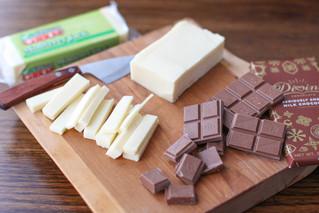 Chocolate Tasting - 9/22