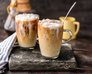 Ice Creamy Coffee - June 20