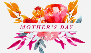 Mother's Day Social - 5/13