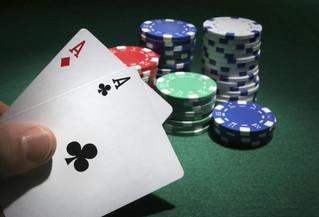 Texas Hold Em - Mar 28