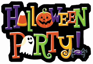 Halloween Party & Costume Bash - October 31