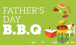 Father's Day BBQ - 6/16