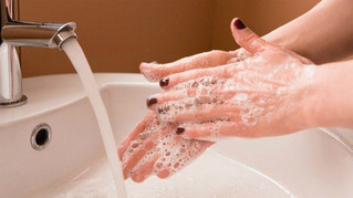Healthy Hygiene Tips - Nov 14