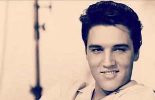 1/8 - Happy BDay Elvis