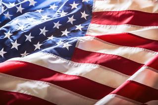 Salute to USA - July 4