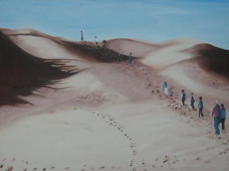 Dune trail 2