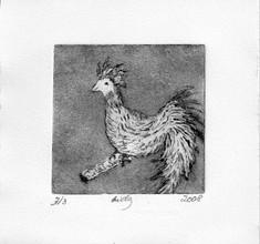 Imaginary bird