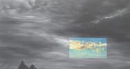 Grey Sky V, 2006