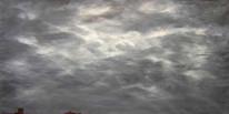 Grey Sky II, 2004