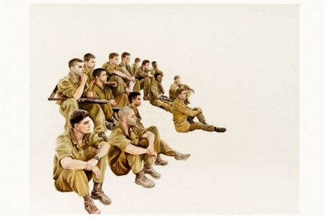 Soldiers' brief