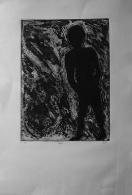 Black figure