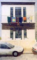 Southern Fasade, 1998