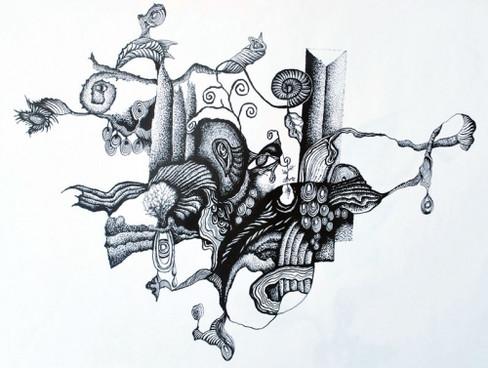 Grafitti II