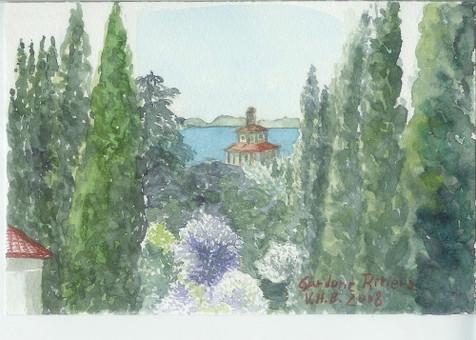 Gardone, 2008