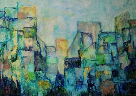 Ciudad imaginaria 5