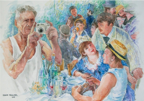 Chez Renoir