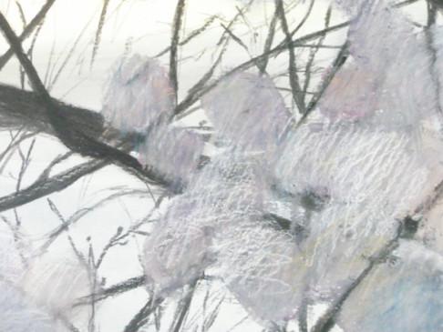 Mizpe Ramon- detail