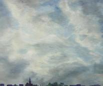 Sky II, 2003