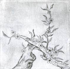 Arbol florido