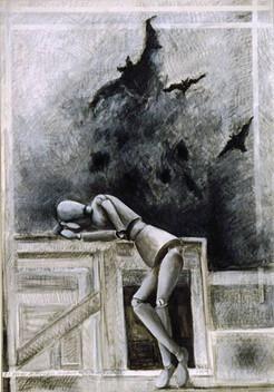 Selected Details after Goya