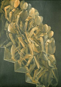 Selected details after Duchamp
