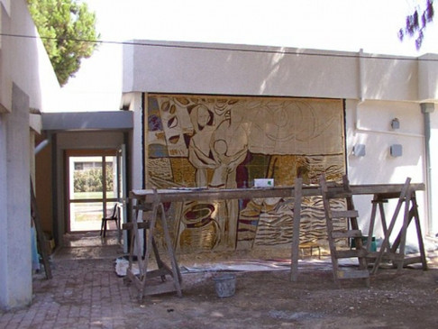 """Yahdav""""- 3rd Age club in Shaar Hanegev, regional council.Yahdav""""- 3rd Age club in Shaar Hanegev, regional council."""