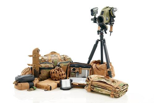Spotter kit