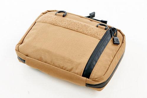Tactical binder