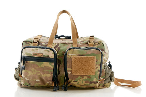 Sniper gear Go bag