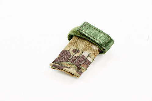 Under-scope hex keys pouch