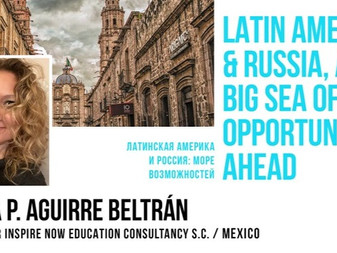 Latin America & Russia, a big sea of opportunities ahead