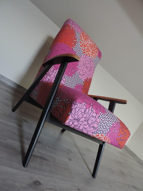 Le fauteuil Kimo