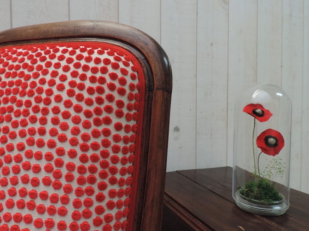 Voltaire les petits pois sont rouges
