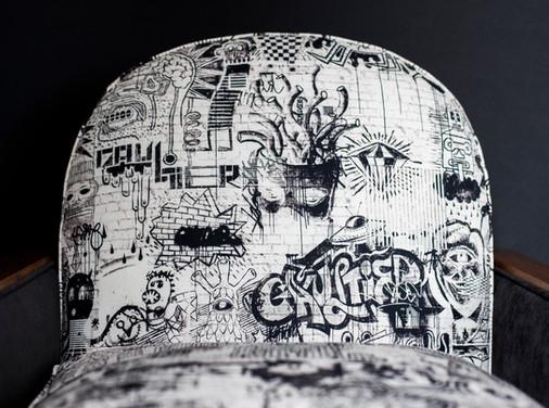 Street Art-Déco