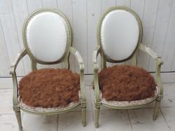 Garniture traditionnelle