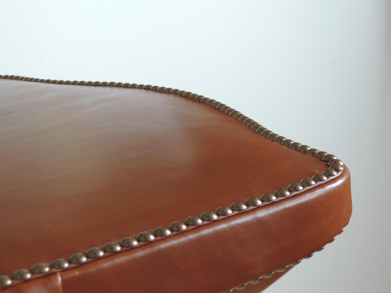 Fauteuils cuir