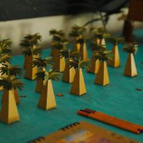 Table livre d'or et cadeaux invités