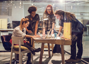 How to Leverage Millennial Talent