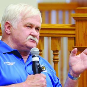 Boyd County Jailer Charged with Criminal Malfeasance