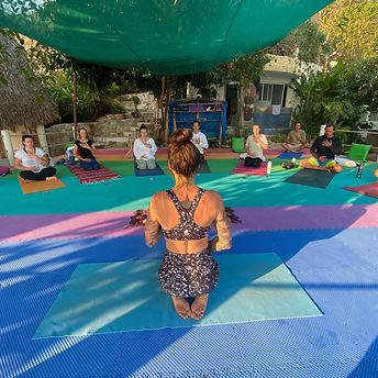 yoga retreat yelapa mexico