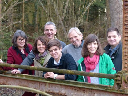 Leimbach Gruppe